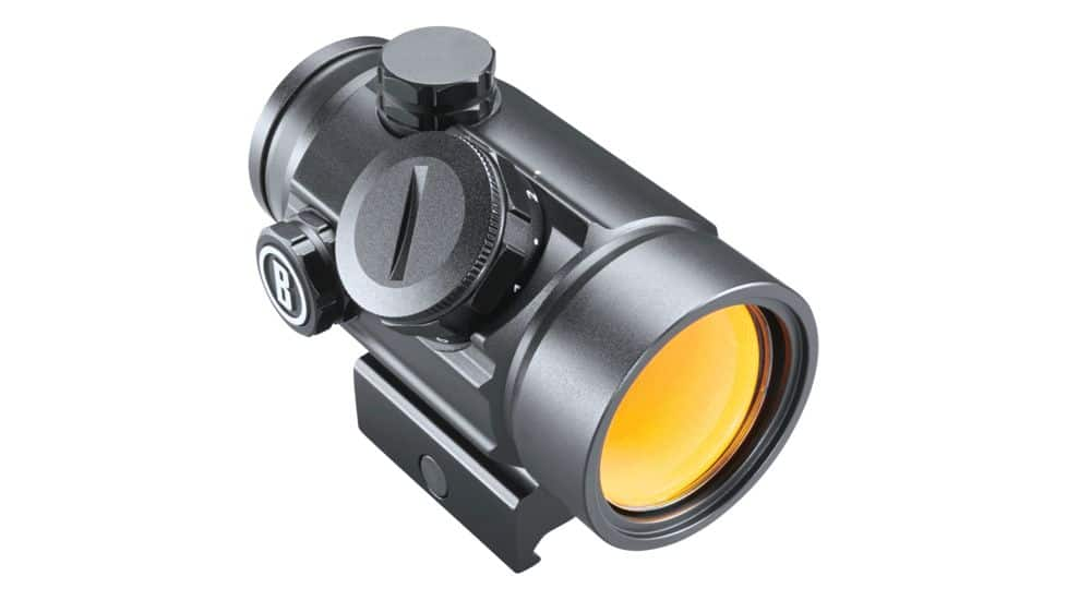 Bushnell Tac Optics Big D Red Dot Sight BT71X37