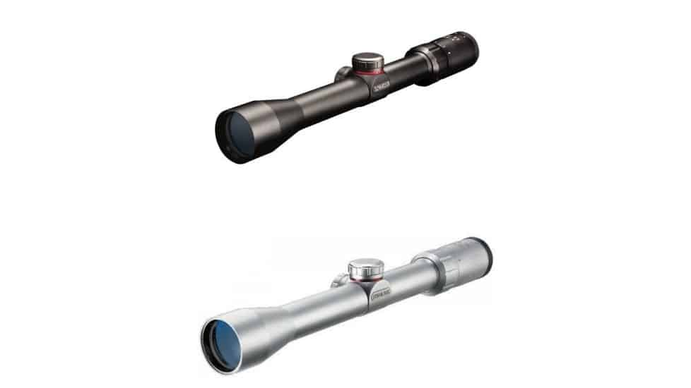 Simmons 22 MAG 3-9X32 Rimfire Rifle Scope