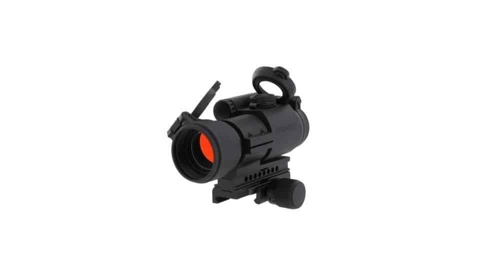 Aimpoint Pro Patrol Rifle Optic Red Dot Riflescope