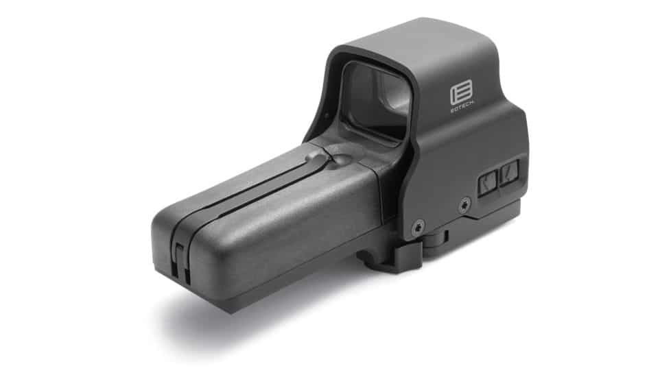 Eotech 518 Review.