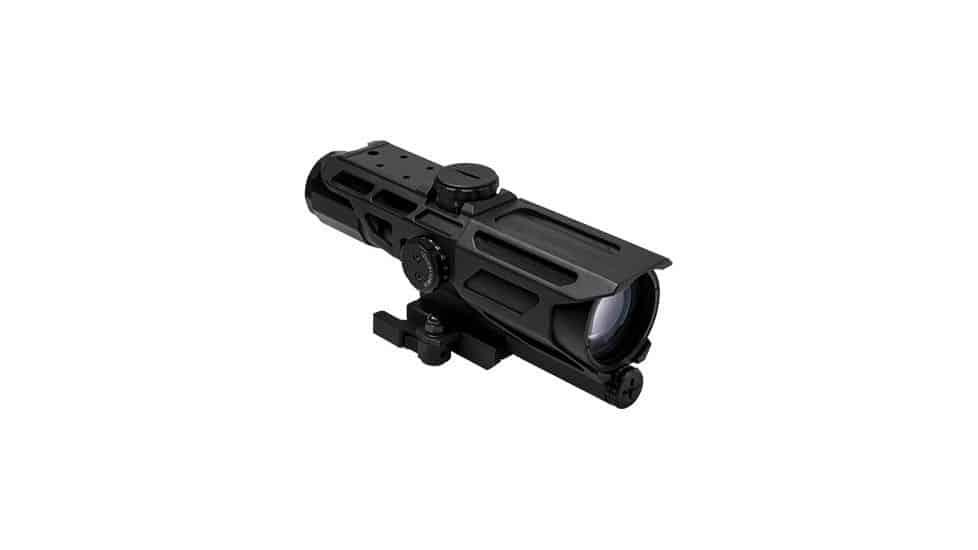 NcSTAR Gen 3 Mark III Tactical 3-9x40mm Rifle Scope