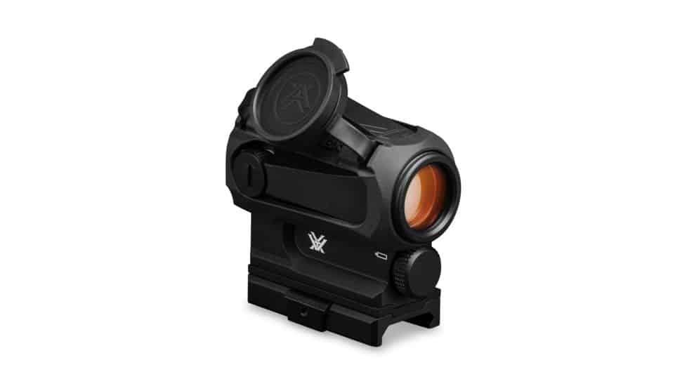 Vortex Sparc AR II 1x 2 MOA Red Dot Sight