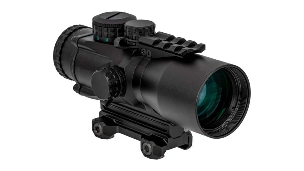 Primary Arms 5x Prism Scope Review