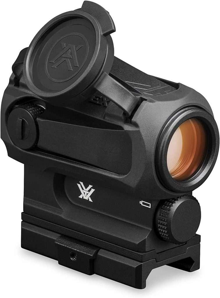 Vortex Sparc AR Review