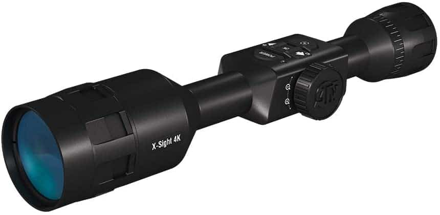 ATN X-Sight 4K Pro Smart Day/Night Scope