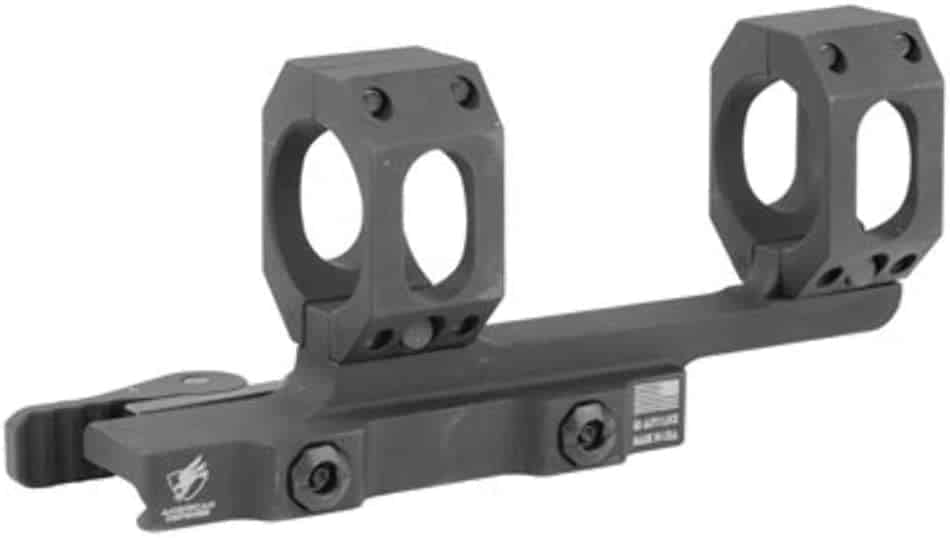 American Defense AD-RECON 30 STD Riflescope Mount on of the best 34mm scope mounts