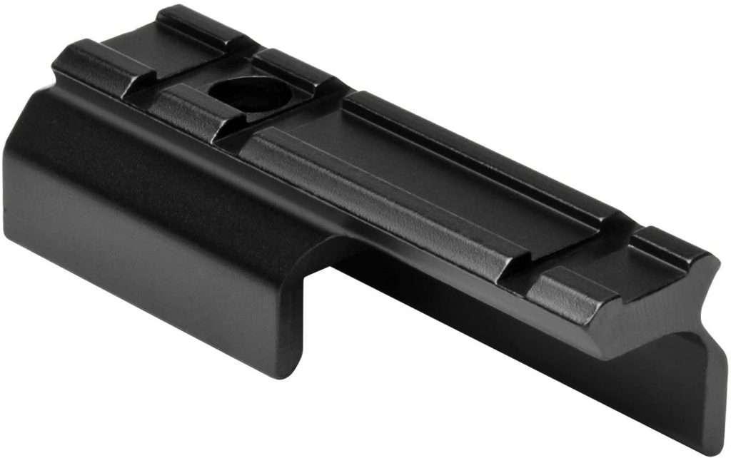 NcStar M-1 Carbine Weaver Scope Mount