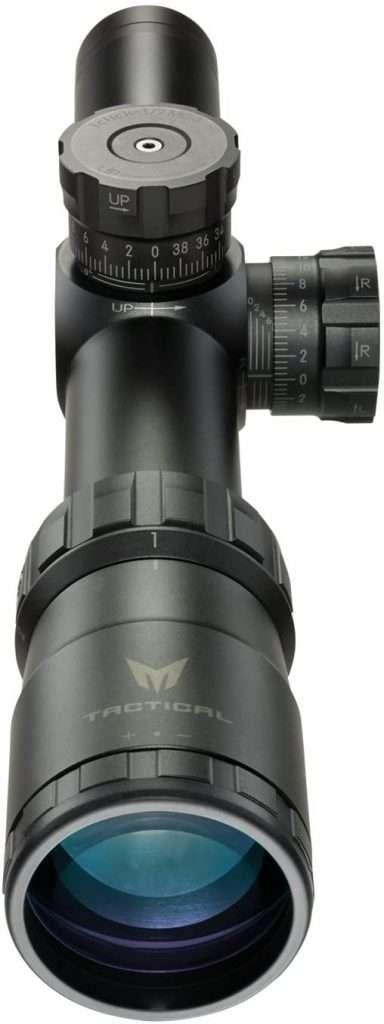 Nikon M-Tactical Matte MK1-MOA Riflescope