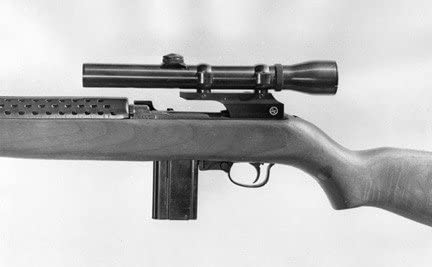Precision Metalworks M1 Carbine Scope Mount