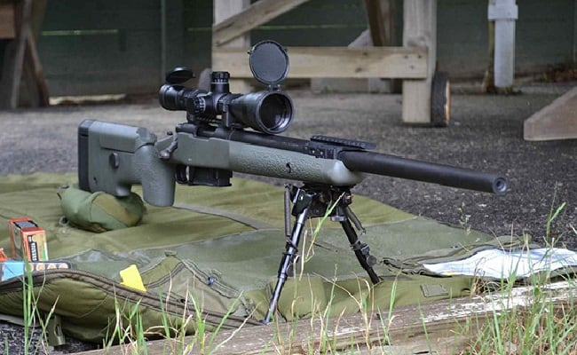 What makes a great scope for 300 yards